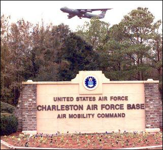 charleston afb dating site Id & cac section - 315 fss fsmps (usafr) 6 reviews charleston afb this portal is the primary method for id card appointments for joint base charleston.